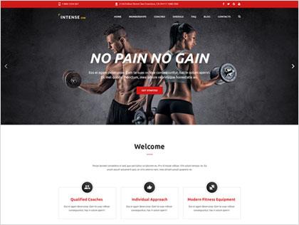 Gym - Training